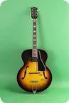 Gibson ES 150 1956 Sunburst