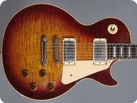 Gibson Les Paul Heritage 80 1982 Heritage Cherry Sunburst
