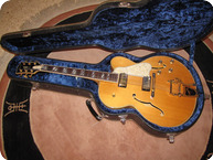 Gibson Style L5 CESN 1978 Natural