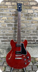 Gibson ES 339 Custom Shop 2012 Cherry