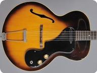 Gibson ES 120 T 1962 Sunburst