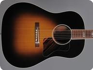 Gibson AJ Mahogany Limited 1212 2006 Sunburst