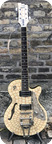 Duesenberg Starplayer TV Pearl Top ICE Pearl