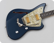 Rufini Fine Instruments Montefalco 2020 Blue Navy Metallic