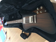 Greco Firebird 1990 Natural