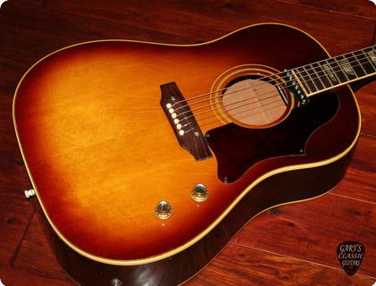 Gibson J 160e  1967