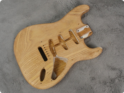 Fender Stratocaster 1955 Ash