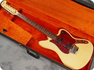 Fender Electric XII 1966 Olympic White