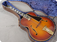 Gibson L5 1947 Sunburst