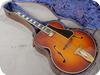 Gibson -  L5 1947 Sunburst