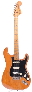 Fender Stratocaster  1978 Natural