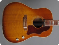 Gibson J 160 E 1969 Sunburst