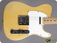 Fender-Telecaster-1973-Blond