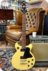Epiphone Les Paul Special Double Cutaway 1994 TV Yellow 1994 TV Yellow