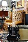 Gibson SG Standard 2020 Ebony 2020 Ebony