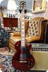 Gibson Les Paul Studio 2020 Wine Red 2020 Wine Red