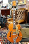 Gretsch 6120 Chet Atkins 1957 Orange OHSC 1957 Orange