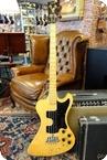 Gibson RD Artist Bass 1979 Natural OHSC 1979 Natural