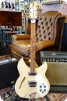 Rickenbacker 330MG Maple Glow 2016 OHSC 2016 Maple Glow