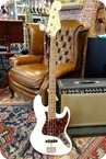 Fender American Original 60s Jazz Bass Olympic White Olympic White