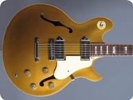 Gibson Les Paul Signature 1974 Goldtop