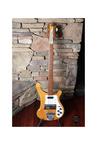 Rickenbacker 4001 S 1968 Mapleglo