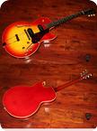 Gibson ES 125 TDC 1965