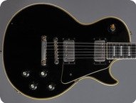 Gibson Les Paul Custom 1973 Ebony