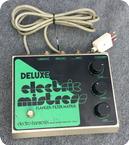 Electro Harmonix DELUXE ELETRIC MISTRESSFILTER MATRIX 1980