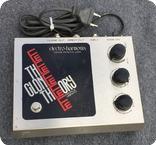 Electro Harmonix THE CLONE THEORY Chorus Vibrato 1980