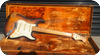 Fender -  Stratocaster THE MOJO KING 1957 Sunburst