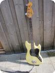 Fender Musicmaster 1978 Whitecream