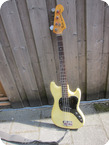 Fender Musicmaster 1978 Whitecream