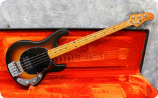 Music Man Stingray 1977 Sunburst