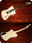 Gibson Firebird III 1966 Polaris White