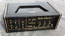 Evans ES 1 Chorus Echo 1980