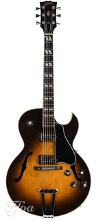 Gibson Es175 Sunburst 1982