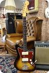 Fender Jazzmaster 1960 Sunburst OHSC 1960 Sunburst