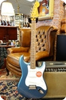 Squier Classic Vibe 60s Stratocaster Lake Placid Blue Limited 2020 Lake Placid Blue