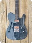 Pd Guitars T 2020 Black