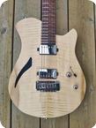 Pd Guitars TN 2020 Natural