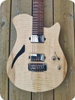 Pd Guitars TN 2020 Natural