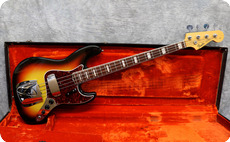Fender Jazz 1967 Sunburst