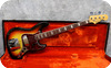 Fender Jazz 1967-Sunburst