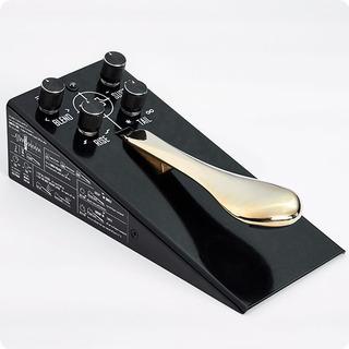 Gamechanger Plus Pedal, Sustain Effects Device 2020 Black