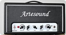 Artesound GiveMe5 Head 5W All Tube Adj. Speaker SIM 2020 Black