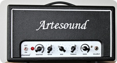 Artesound GiveMe5 Head 5W All Tube Adj. Speaker SIM 2020 Black