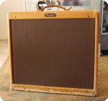 Fender Pro 5E5 1955 Tweed