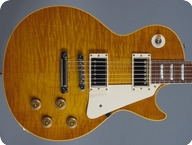 Gibson Custom Shop Les Paul 1959 Reissue 2004 Butterscotch
