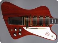 Gibson Firebird VII 2008 Cherry